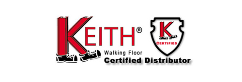Keith® Walking Floor Trailer Parts