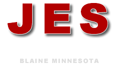 JES Sales Co. Inc. Blaine Minnesota