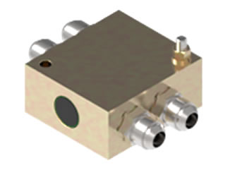 Control Valve for Keith® Walking Floor® Trailers