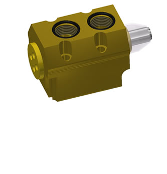 Keith® Walking Floor® Check Valve