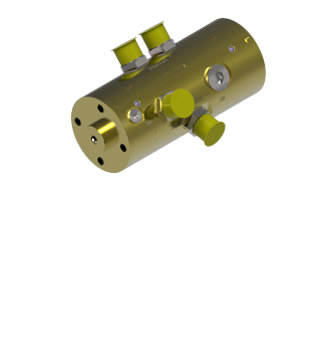 Keith® Walking Floor® Switching Valve