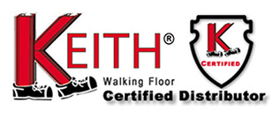Keith Walking Floor Trailer Parts