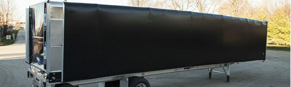 Conestoga Xp Flatbed Trailer Tarp System For Sale Jes Sales Co Inc Blaine Minnesota