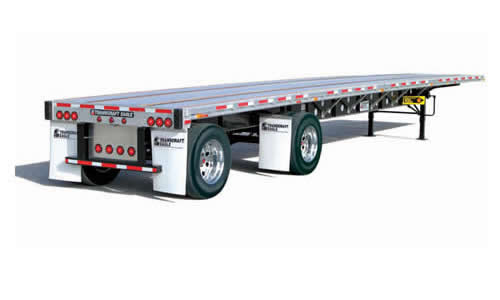 New and Used Semi Trailers for Sale